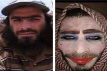 فرار داعشیها با لباس و آرایش زنانه از موصل+عکس