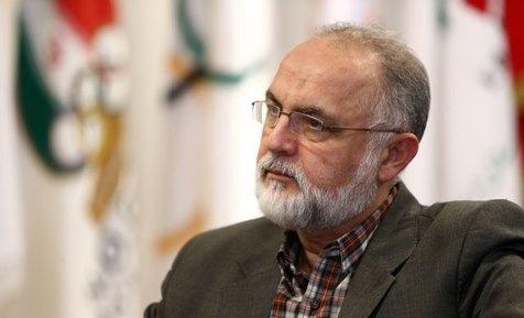 دبیرکل کمیته ملی المپیک: برنامه نظارتی و حمایتی خوبی برای سهراب مرادی تنظیم شد