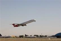 جابجایی بیش از 387 هزار مسافر توسط فرودگاههای آذربایجان غربی
