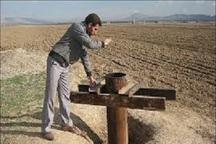 چاه های تامین آب روستایی گچساران 20 متر افت کرد