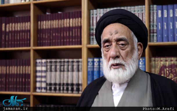 سید مهدی طباطبایی: برخی بخاطر منافعخودشان به احمدینژاد پروبال دادند/ قوه قضاییه محل حکم است، جای مصلحت نیست