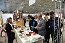 ۳ بازارچه دائمی صنایع دستی در استان راهاندازی میشود
