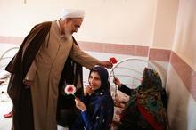 امام جمعه قزوین: خدمت به معلولان فرصتی برای نزدیک تر شدن به خدا است