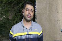 حضور اسماعیل بخشی در فراکسیون امید