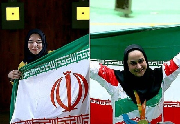 تیراندازان شیرازی 2طلا و یک نقره جهانی کسب کردند