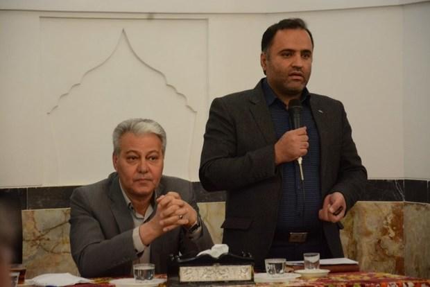 شهردار منتخب اردکان، دست آوردهای 40 سال انقلاب در این شهر را تشریح کرد