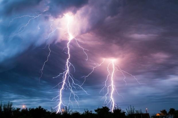 هواشناسی البرز هشدار داد
