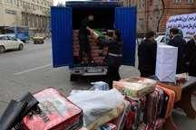 شهروندان مهریزی 1.5میلیارد ریال به سیل زدگان کشور کمک کردند