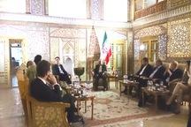 استاندار اصفهان: مبادلات ایران و فرانسه پس از برجام از رشد بالایی برخوردار شد