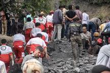 روایتی از بیرون آوردن اجساد معدنچیان «یورت»