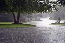 میانگین بارش باران در کرمانشاه به ۴۳ میلیمتر رسید