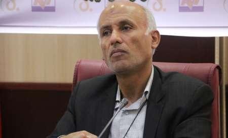 مدیرعامل جهاد نصر:  یک میلیارد دلار به طرح 550 هزارهکتاری خوزستان و ایلام اختصاص داده شد