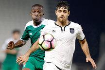 ستایش روزنامه قطری از طارمی و پورعلی گنجی تنها نمایندگان لیگ قطر در جام جهانی