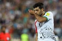 حضور طارمی در تمرین گروهی روزهای آینده تیم ملی
