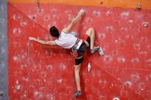 مسابقات قهرمانی سنگنوردی به میزبانی زنجان برگزار می شود