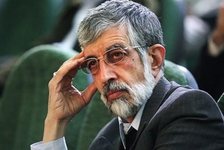 غلامعلی حداد عادل؛ تذکر امام درباره یک کتاب