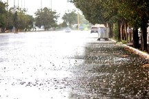 خوزستان تا صبح جمعه بارانی است