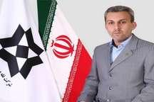 سیلوی ورامین 14 هزار تن گندم مازاد بر نیاز کشاورزان را تحویل گرفت