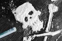 2 کیلوگرم هروئین در همدان کشف شد