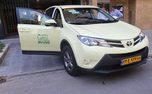 ایرانسل تاکسی های فرودگاه امام را به اینترنت مجهز کرد