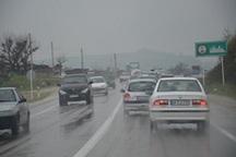 بیشترین بارندگی کهگیلویه و بویراحمد در یاسوج ثبت شده است