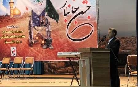 استاندار یزد: مشارکت درتداوم نظام مصداق قدردانی ازشهدا وجانبازان است