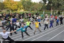 فعالیت های ورزشی باید یک راهبرد مهم درمانی باشد