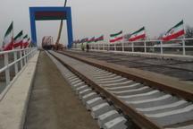 پل دوستی بین ایران و آذربایجان احداث می شود