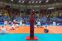 هفته سوم لیگ ملتهای والیبال ۲۰۱۹ در ارومیه آغاز شد