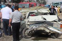 امسال 174 نفر در جاده های گلستان کشته شدند