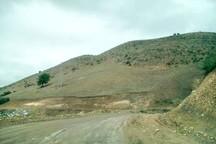 جاده های روستایی بخش شهیون دزفول بازگشایی شدند