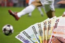 شرط بندی بازیکنان و همسرانشان در فوتبال اروپا چه حکمی دارد؟!
