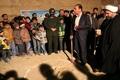ساخت هشتاد و دومین زورخانه استان یزد در بهمن ابرکوه آغاز شد