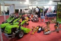 نمایشگاه سراسری کشاورزی در بجنورد دایر می شود