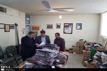 خیرین بروجردی 2 هزار دست پوشاک به دانش آموزان اهدا کردند