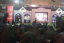 دفاع مقدس آغاز تحقیر دشمنان ایران بود
