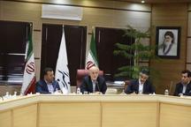 البرز رتبه سوم کشور را در راه اندازی دولت الکترونیک دارد