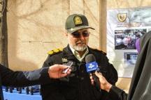 80 کیلوگرم مواد مخدر در کرمانشاه کشف شد