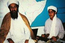 فرزند بن لادن جای پدر را خواهد گرفت؟