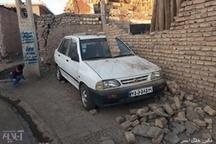 زلزله شربیان آذربایجان شرقی تلفات جانی نداشت  ۱۰ مجروح به بیمارستان منتقل شدند