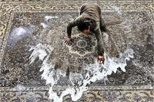 خانه تکانی با ملاحظه در مصرف آب برنامه ریزی شود