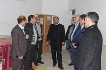 923 مدرسه استان اردبیل نیاز به بازسازی دارد