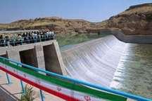 قراد داد ساخت چهار سد مخزنی در استان بوشهر منعقد شد