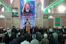 معاون مجمع جهانی تقریب مذاهب: دموکراسی به بهترین شکل در ایران اجرا می شود