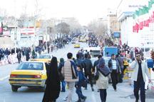 شهروندان سنندجی: سیاست آمریکا در مورد ملت ایران کینه جویانه و از سر دشمنی و ستیز است