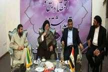 مذاکره استاندار خوزستان و مدیرعامل شرکت پخش فراورده های نفتی عراق جهت صادرات گازوئیل به عراق