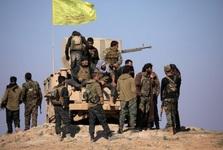 سقوط آخرین پایگاه داعش در شرق سوریه