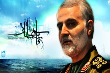 فرمانده سپاه قدس:نسل جدید انقلاب نسبت به ولی فقیه دلبسته تر شده اند