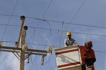 برق در نیر تفت، جان 2 نفر را گرفت