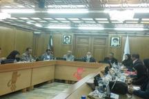 چمران عملکرد امسال شورای اسلامی شهر تهران را قابل قبول ارزیابی کرد